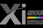 Logo de IXI Groupe, reseau d'experts indépendants iard, construction et pj auprès des assureurs